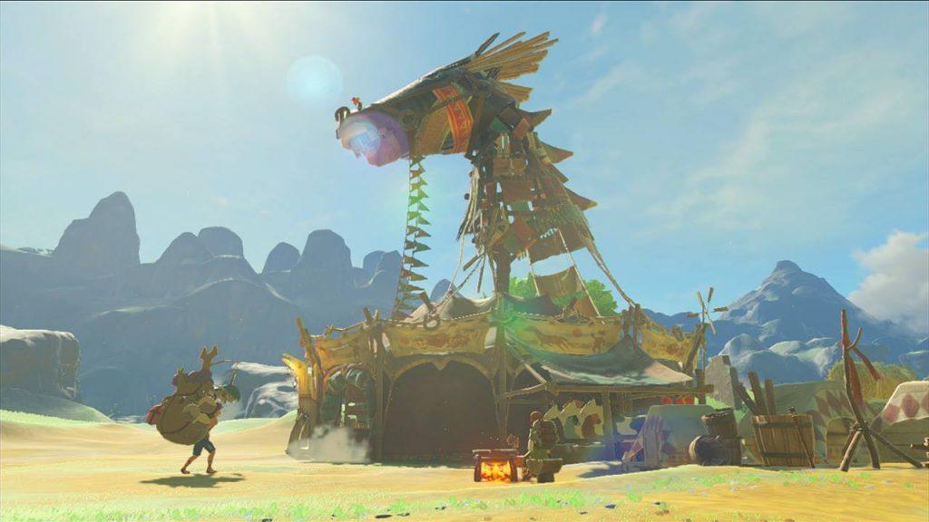 Edge eleva a Zelda: Breath of the Wild como el mejor juego de la historia, ¿lo merece? 29