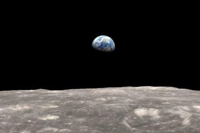 China y Rusia apuntan a la Luna con un nuevo acuerdo