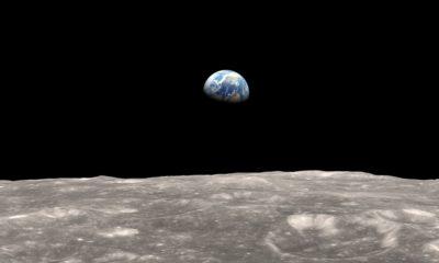 China y Rusia apuntan a la Luna con un nuevo acuerdo 64