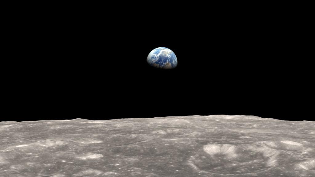 China y Rusia apuntan a la Luna con un nuevo acuerdo 30