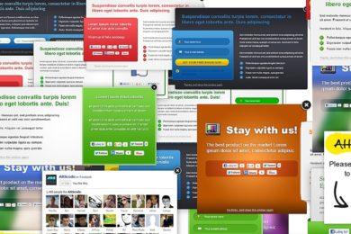 Google enviará avisos a las webs que utilicen anuncios molestos