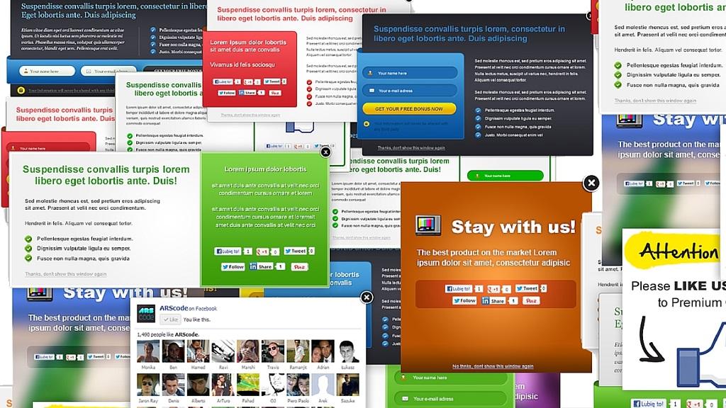 Google enviará avisos a las webs que utilicen anuncios molestos 37