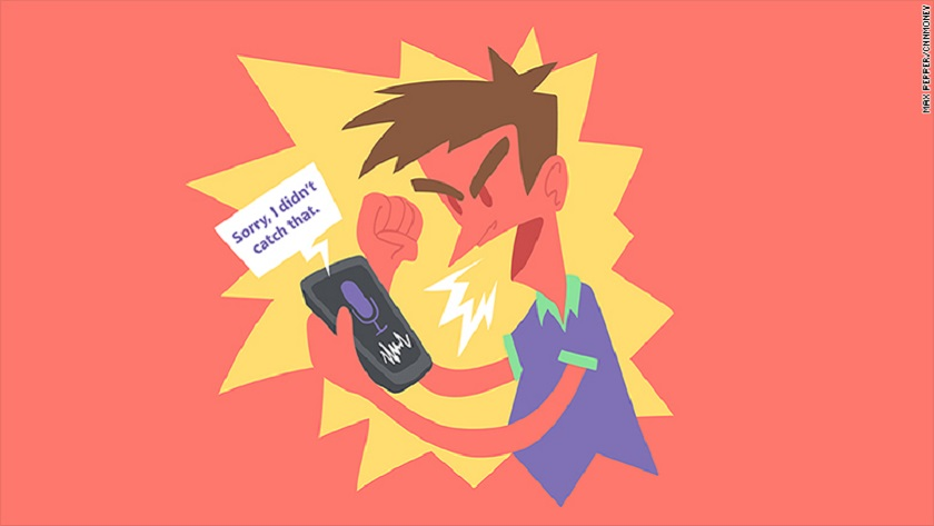 Penalizaciones por insultar a los asistentes virtuales, una idea interesante 31