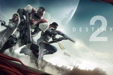 Activision confirma los requisitos finales de la beta de Destiny 2 para PC