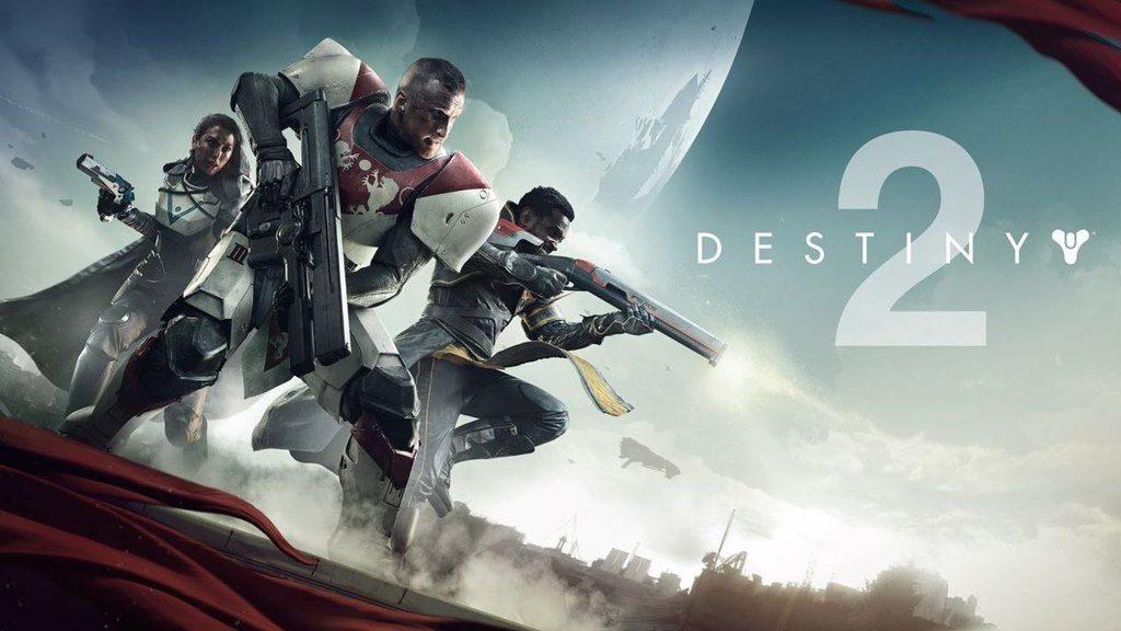 Activision confirma los requisitos finales de la beta de Destiny 2 para PC 33
