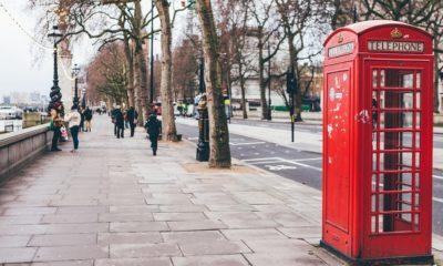 Adiós gradual a las míticas cabinas de teléfono de Reino Unido 40