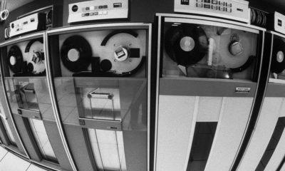 IBM y Sony desarrollan una cinta magnética de 330 TB 118