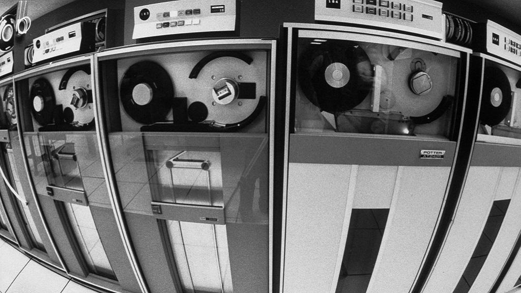 IBM y Sony desarrollan una cinta magnética de 330 TB 31
