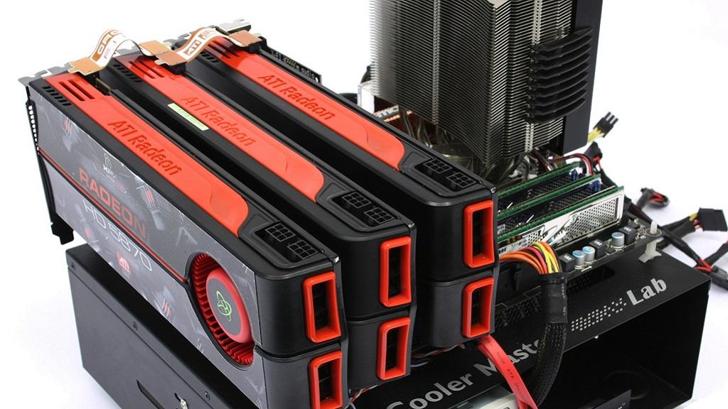 AMD no ve futuro en la tecnología CrossFire, y no es la única 28