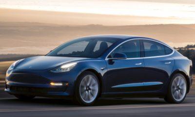 Confirmadas 63.000 cancelaciones del Model 3, Elon Musk no está preocupado 64