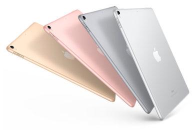 Apple ha conseguido mejorar las ventas del iPad, ¿cómo lo ha logrado?
