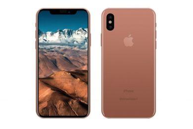 Filtrados dos vídeos del iPhone 8 en la línea de producción de Foxconn