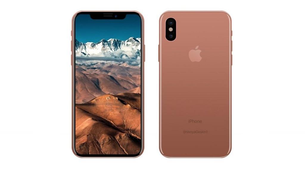 Filtrados dos vídeos del iPhone 8 en la línea de producción de Foxconn 29