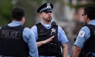 Inteligencia artificial ayuda a la policía a prevenir la comisión de delitos 31