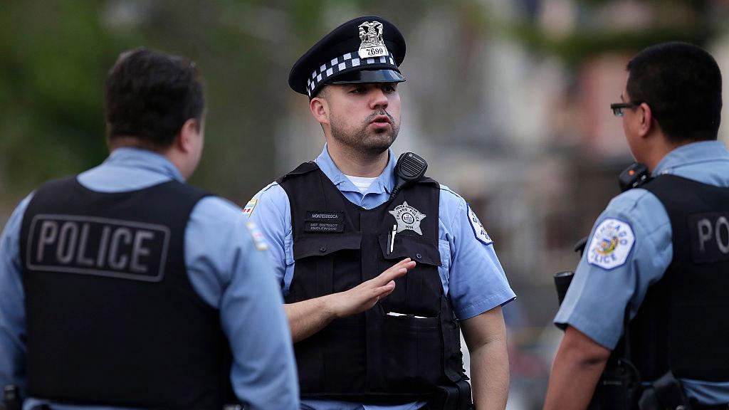 Inteligencia artificial ayuda a la policía a prevenir la comisión de delitos 30