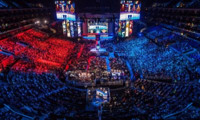 El deporte electrónico podría estar presente en los Juegos Olímpicos de París 2024 38
