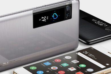 Nuestros lectores hablan: Smartphones con doble pantalla, ¿valen la pena?
