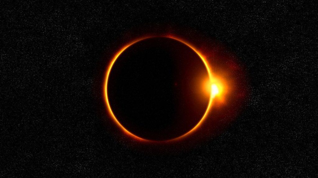 Disfruta del eclipse de Sol en resolución 4K y 360 grados 30