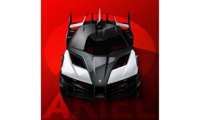 Ariel promete un coche eléctrico con 1.180 caballos de potencia 29