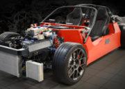 Ariel promete un coche eléctrico con 1.180 caballos de potencia 36