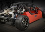 Ariel promete un coche eléctrico con 1.180 caballos de potencia 32