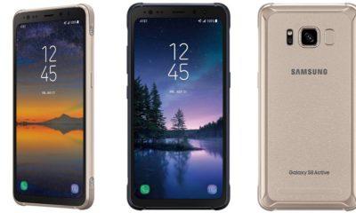 Samsung lanzará el Galaxy S8 Active el próximo 11 de agosto 31