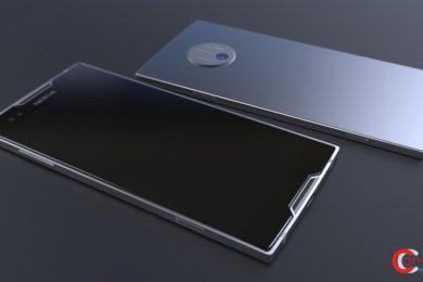 El Nokia 9 quita protagonismo al Nokia 8, tendrá pantalla 18:9