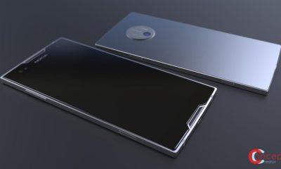 El Nokia 9 quita protagonismo al Nokia 8, tendrá pantalla 18:9 118