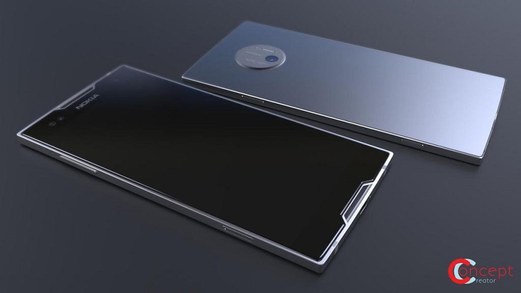 El Nokia 9 quita protagonismo al Nokia 8, tendrá pantalla 18:9 32