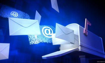 El correo electrónico es la forma de comunicación más utilizada en entornos profesionales 89
