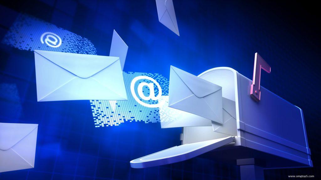 El correo electrónico es la forma de comunicación más utilizada en entornos profesionales 30