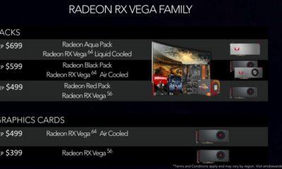 AMD aclara las dudas sobre el precio de la Radeon RX Vega 64 89