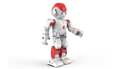 """Fallo de seguridad permite convertir a un inocente robot en un """"asesino"""" 33"""