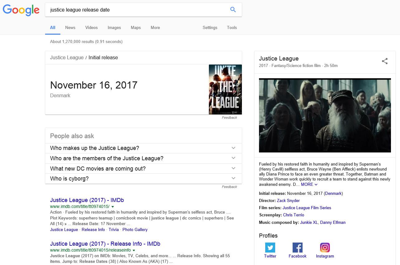 Google empieza a mostrar vídeos autoreproducidos en sus resultados de búsqueda 31