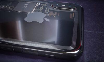 iPhone 8 Glass Edition, un diseño conceptual muy interesante 51