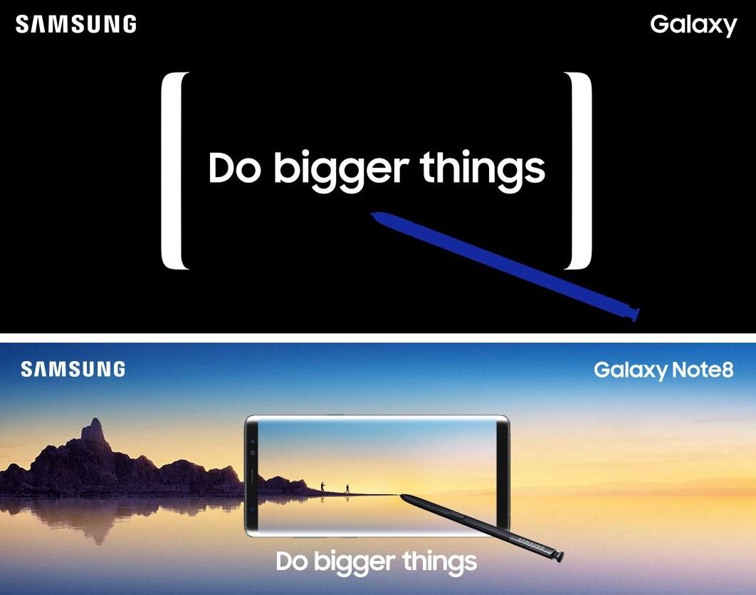 Nuevas imágenes del Galaxy Note 8, a la venta el 15 de septiembre 31