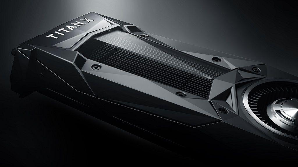 NVIDIA limitó vía software algunas características de la GTX TITAN Xp 30