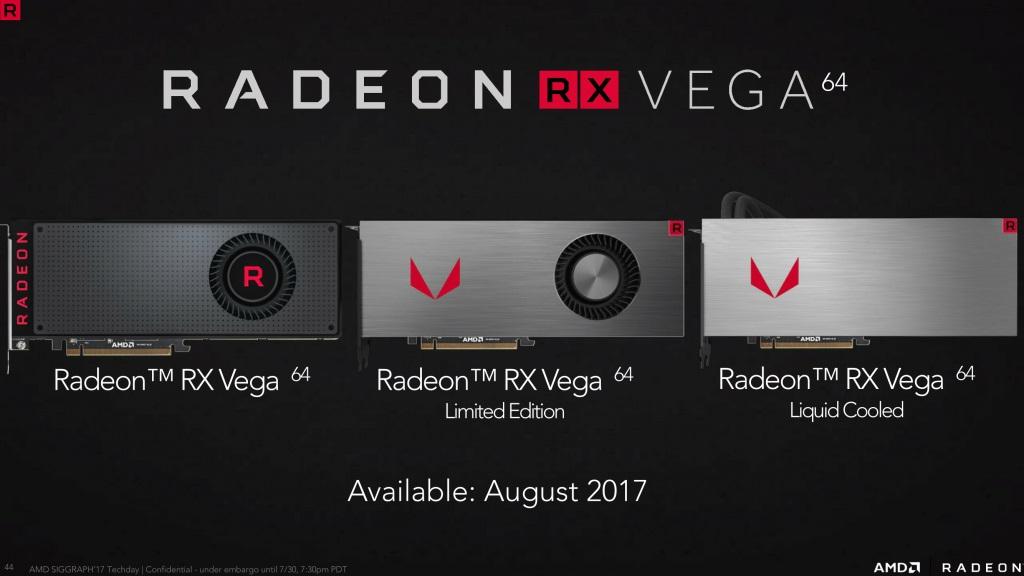 Prueba de rendimiento de la Radeon RX Vega 64 con refrigeración líquida 30