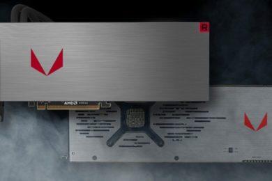 Llegan las Radeon RX Vega, especificaciones completas y precios