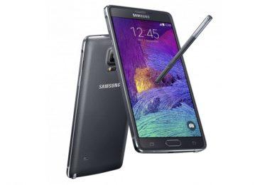 No, Samsung no ha tenido otro escándalo con las baterías del Galaxy Note 4