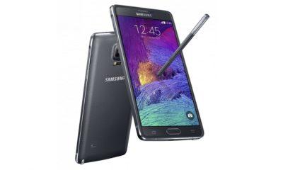 No, Samsung no ha tenido otro escándalo con las baterías del Galaxy Note 4 29