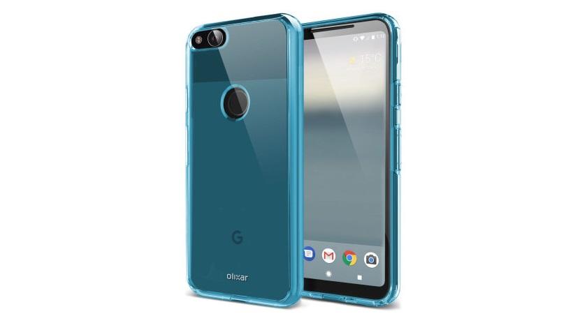 Confirmado el diseño de los Google Pixel 2, adiós al jack de 3,5 mm 30