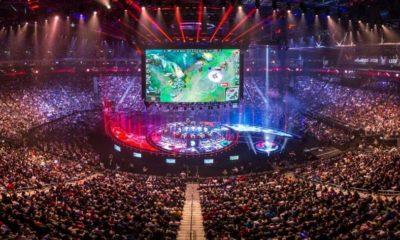 El COI permitirá eSports en los Juegos Olímpicos, pero con una condición 29