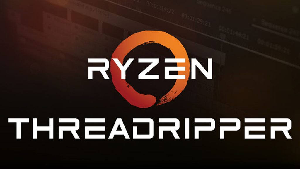 Confirmado el TDP y la memoria caché de los Threadripper de AMD 29