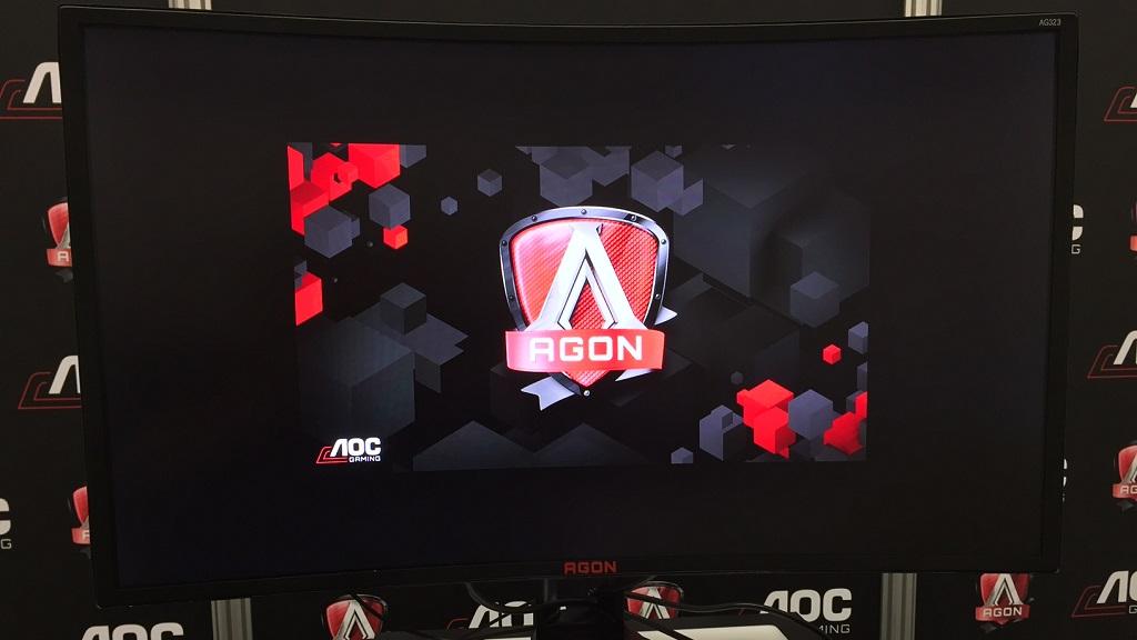 AOC lanzará monitores gaming con 0,5 ms de tiempo de respuesta 30