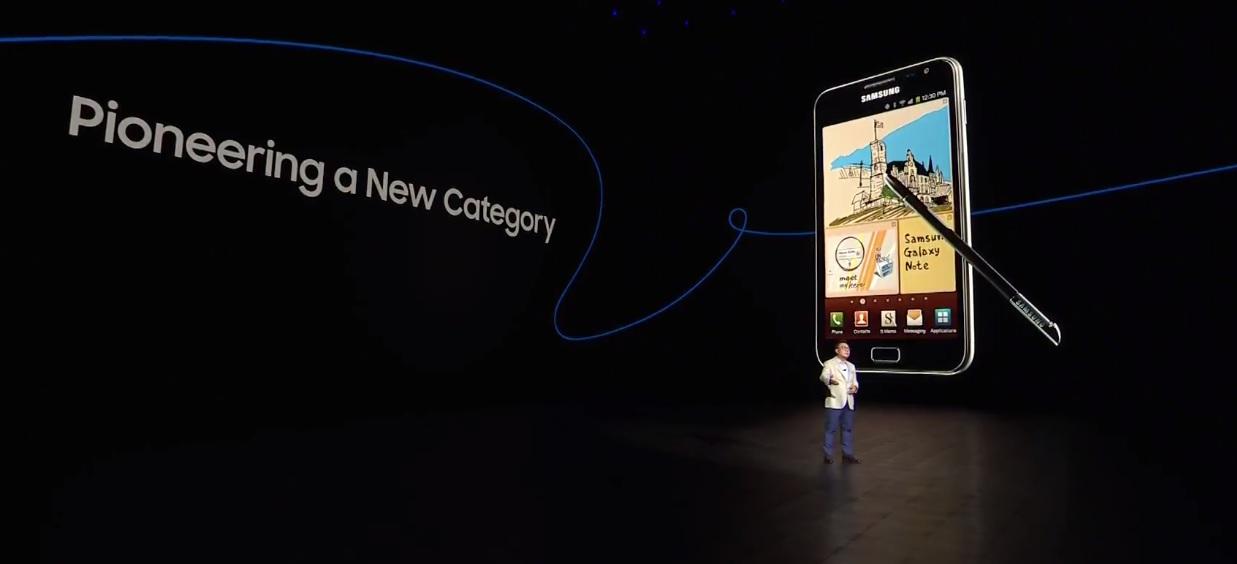 Galaxy Note 8 de Samsung, especificaciones y precio 35