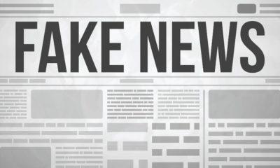 La mayoría de noticias falsas se propagan gracias a bots en redes sociales 33