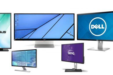 Guía: Consejos básicos para elegir tu nuevo monitor