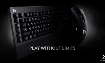 Logitech anuncia nuevo teclado mecánico y ratón inalámbricos 94