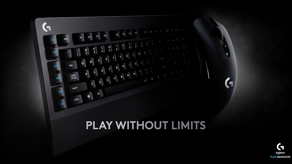 Logitech anuncia nuevo teclado mecánico y ratón inalámbricos 29